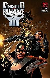 Punisher vs. Bullseye (2005-2006) #5 (of 5)