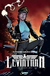 Leviathan Vol. 1: Le patient zéro