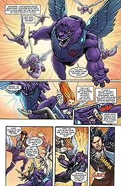 Max Ride: Ultimate Flight #1 (of 5)