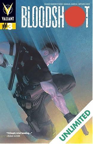 Bloodshot (2012- ) #3: Digital Exclusives Edition