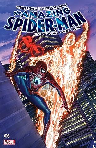 Amazing Spider-Man (2015-) #3