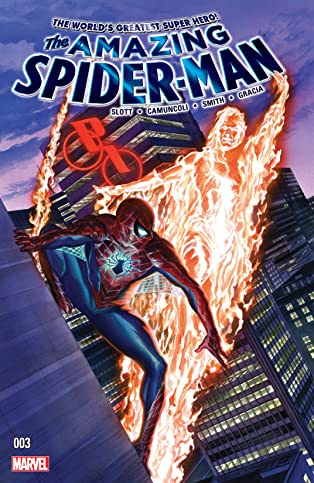 Amazing Spider-Man (2015-) #3