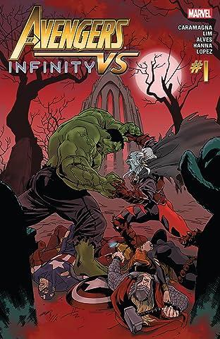 Avengers vs. Infinity #1