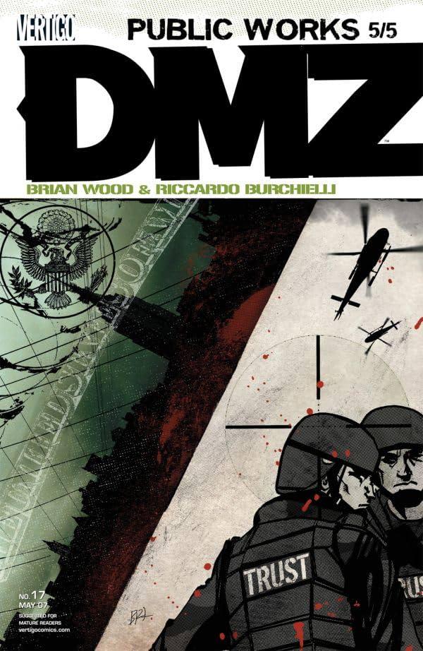 DMZ #17