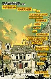 Doctor Strange (2015-2018) #2
