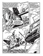 Commando #4857: Red Ace