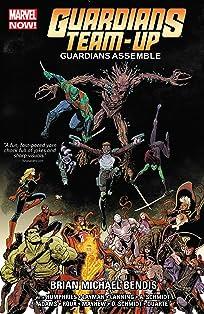 Guardians Team-Up Vol. 1: Guardians Assemble
