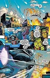 Guardians Team-Up Tome 1: Guardians Assemble