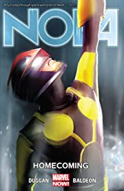Nova Vol. 6: Homecoming