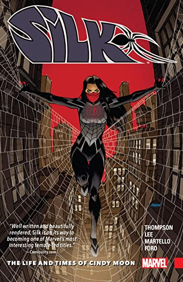 Silk Vol. 0 : The Life and Times of Cindy Moon
