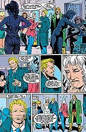 Swamp Thing (1982-1996) #135