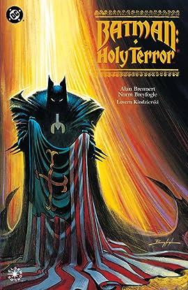 Batman: Holy Terror (1991) #1