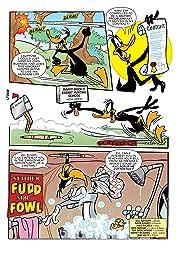 Looney Tunes (1994-) #107