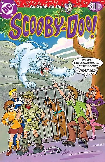 Scooby-Doo (1997-2010) #81