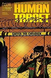 Human Target (2003-2005) #12