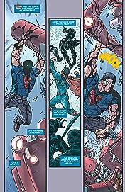 Action Comics (2011-2016) #46