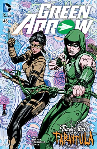 Green Arrow (2011-2016) #46