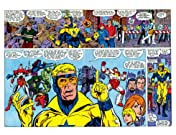 Booster Gold (1986-1988) #12