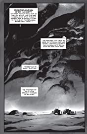 The Last Zombie: Inferno #5 (of 5)