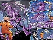 Teen Titans (2014-2016) #13