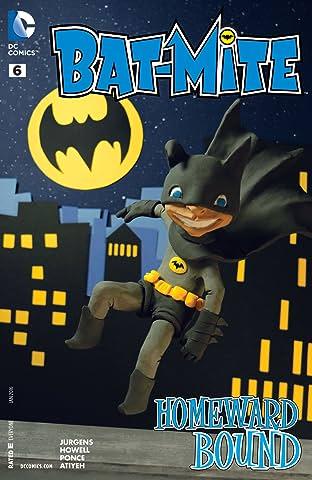 Bat-Mite (2015) #6