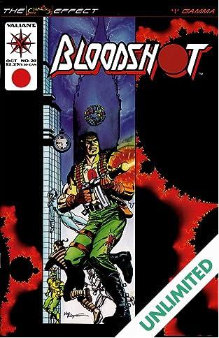 Bloodshot (1993-1996) #20