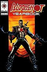 Bloodshot (1993-1996): Yearbook