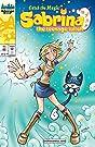 Sabrina Manga #3