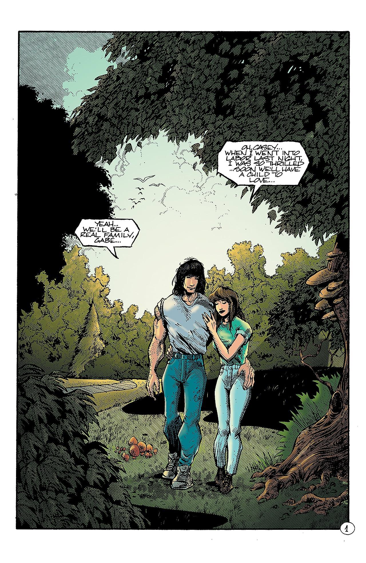 Teenage Mutant Ninja Turtles: Color Classics Vol. 3 #11