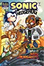 Sonic the Hedgehog #65