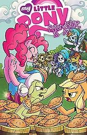 My Little Pony: Friendship Is Magic Vol. 8