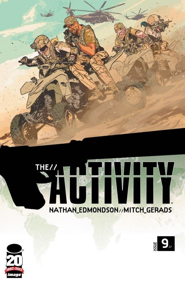 The Activity #9