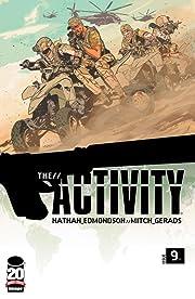 The Activity #9