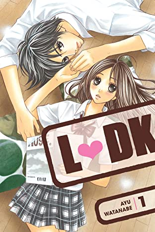 LDK Tome 1