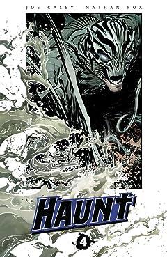 Haunt Vol. 4