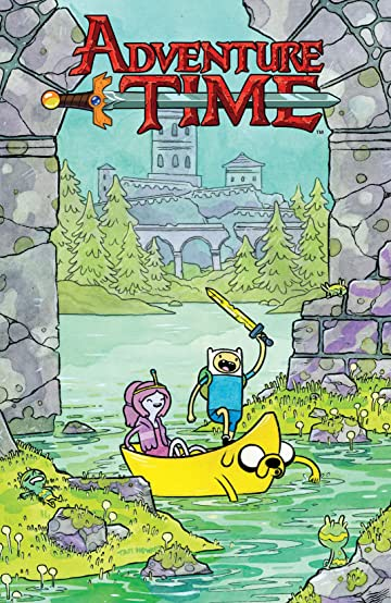 Adventure Time Tome 7