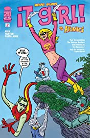 It Girl & the Atomics #2
