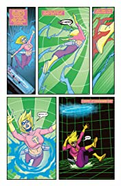 It Girl & the Atomics #2