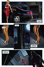Van Helsing vs. Dracula #3