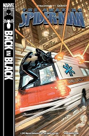 Amazing Spider-Man (1999-2013) #540