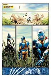 X-O Manowar (2012- ) #5: Digital Exclusives Edition