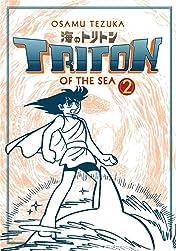 Triton Of The Sea Vol. 2