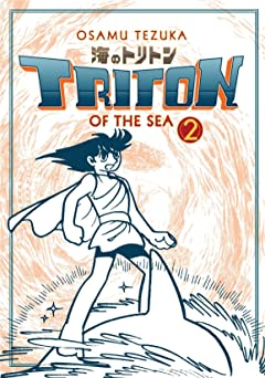 Triton Of The Sea Tome 2