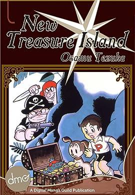 New Treasure Island
