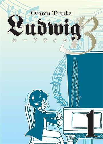 Ludwig B Vol. 1