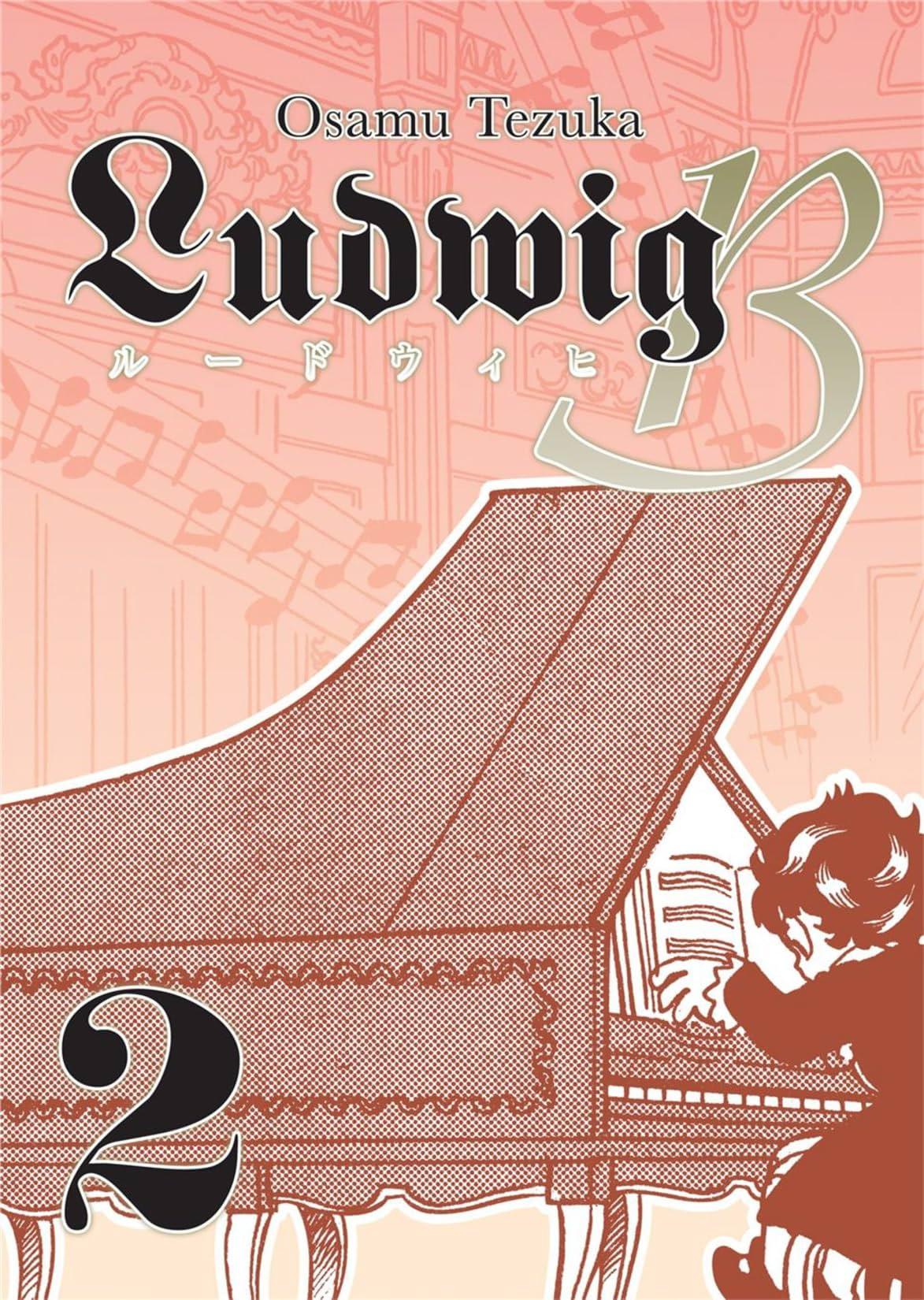 Ludwig B Vol. 2