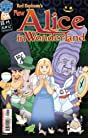 New Alice In Wonderland #1