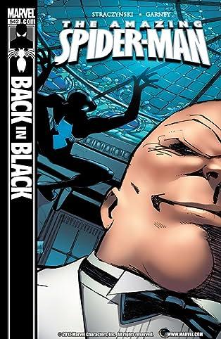 Amazing Spider-Man (1999-2013) #542