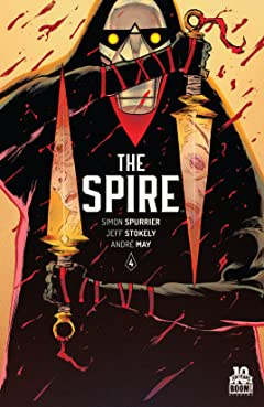 The Spire #4
