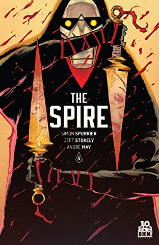 The Spire #4